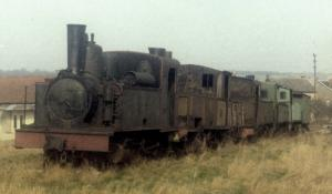 Train du cbr