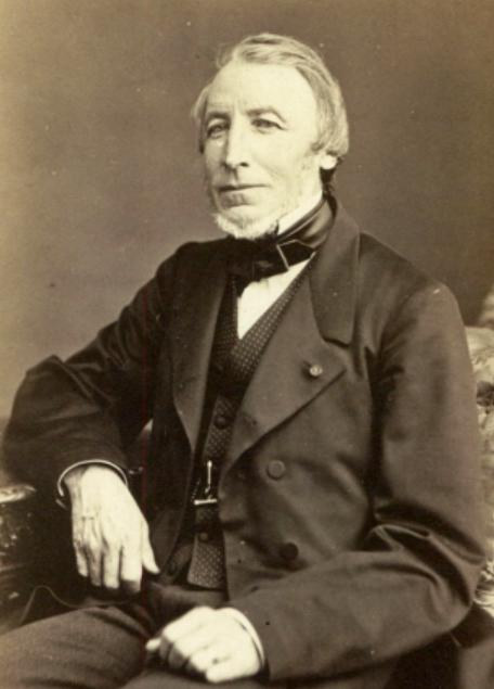 Victor faugier 1801 1867