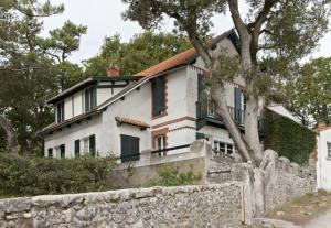 Villa des souzeaux