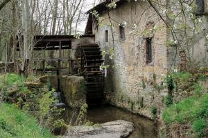 Walheim haut rhin le moulin