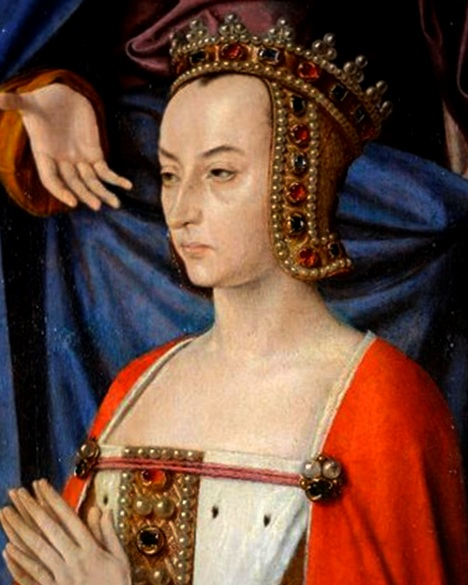 X anne de beaujeu 1461 1522