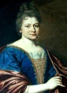 X anne de souvre 1646 1715