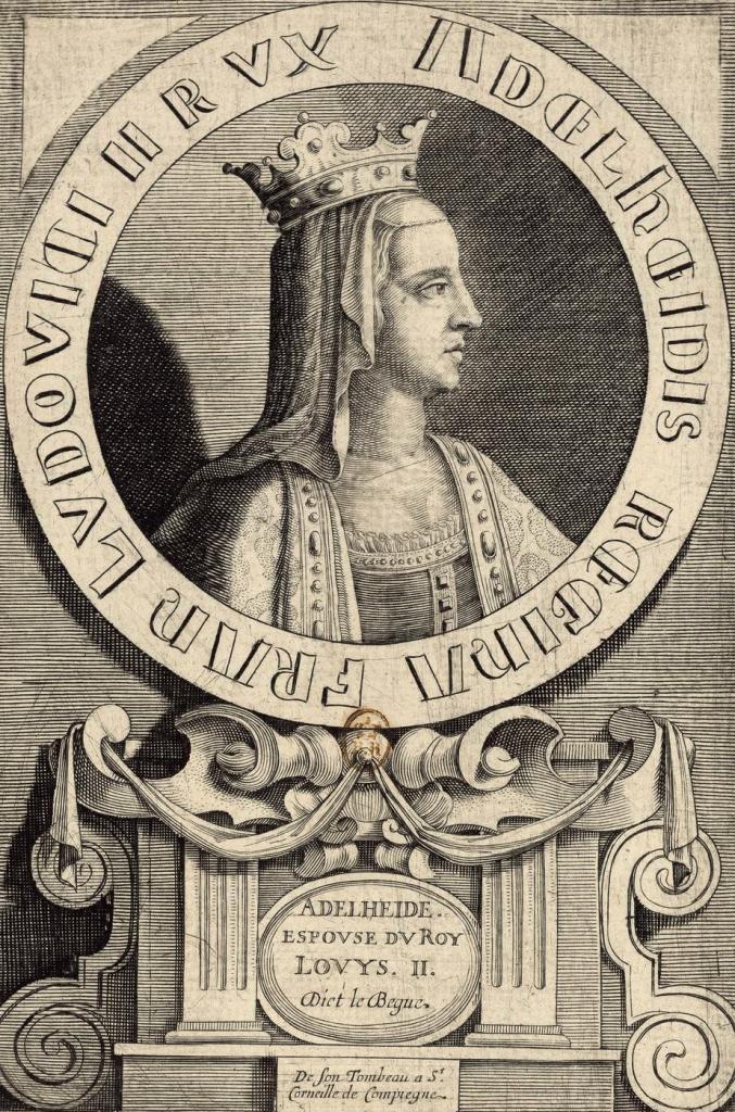 Adélaïde de Paris