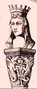 Adélaïde de Savoie, sa seconde épouse