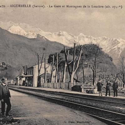 Aiguebelle (73)