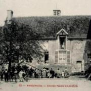 Amblainville oise cpa ancien palais de justice