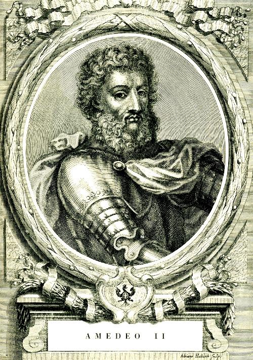 Amédée II de Savoie (1050-1080)