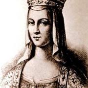 Anne de Kiev, seconde épouse