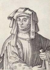 Ansegisel de Metz, son fils