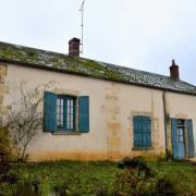 Arthel (Nièvre) L'ouvroir Sainte Marie
