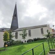Audun-le-Tiche (Moselle) La chapelle Notre-Dame de Lorette