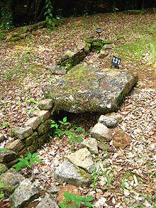 Audun-le-Tiche (Moselle) Une tombe de la nécropole