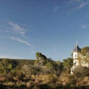 Autignac (Hérault) Le moulin de Ciffre