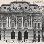Auxerre (89) La Caisse Epargne CPA