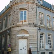 Avallon (89) L'Hôtel de Ville