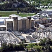 Avrieux (Savoie) L'ONERA