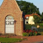 Awoingt 59 la chapelle