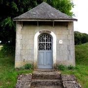 Baâlon (Meuse) La chapelle Notre-Dame de la Délivrance
