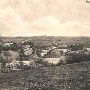 Baâlon (Meuse) Vue générale CPA