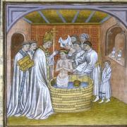 Baptème de Rollon