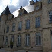 Bar-sur-Aube (10) L'Hôtel des Comtes de Brienne