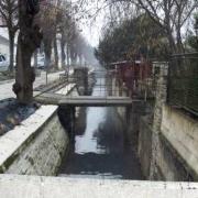 Bar-sur-Aube (10) Le canal de la Dhuys
