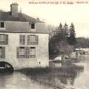 Bar-sur-Aube (10) Le Moulin du Haut CPA