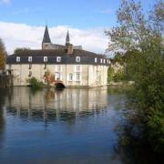Bar-sur-Aube (10) Le Moulin du Haut