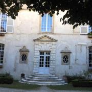 Bar-sur-Aube (10) Maison du XVIème siècle