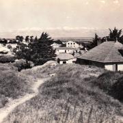 Barbâtre (Vendée) vers 1950
