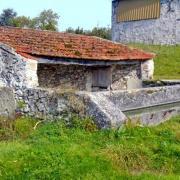 Baulne-en-Brie (Aisne) Le hameau de Romandie