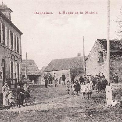 Bazoches (Nièvre)