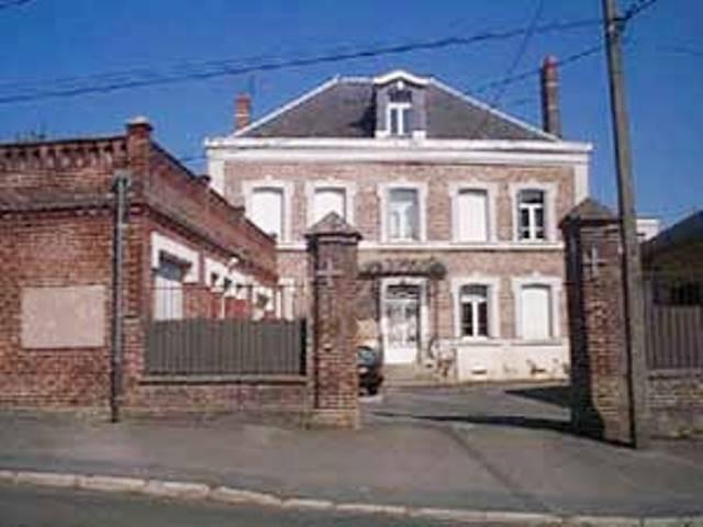 Beaurevoir aisne maison natale de gabriel hannotaux