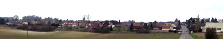 Beaurevoir aisne panorama