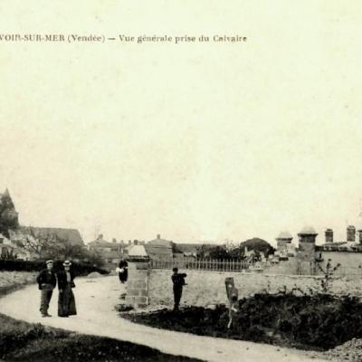 Beauvoir-sur-Mer (85)