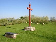 Beauvoir-sur-Mer (Vendée) Cimetière de La Crosnière