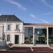 Beauvoir-sur-Mer (Vendée) Mairie