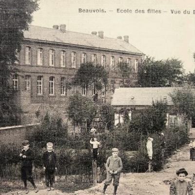 Beauvois-en-Cambrésis (59)