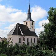 Berstett 67 l eglise protestante