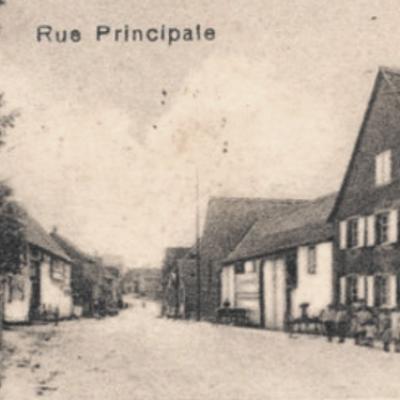 Berstett, Rumersheim, Gimbrett, Reitwiller (67)