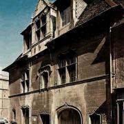 Besançon (Doubs) L'Hôtel Mareschal CPA