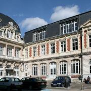 Besançon (Doubs) Le Kursaal