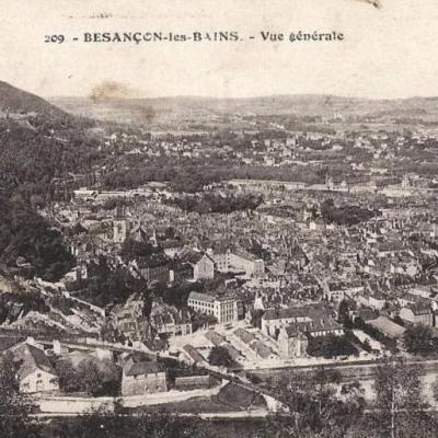 Besançon (25)