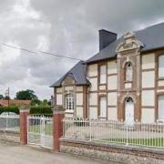 Beuzeville la guerard seine maritime mairie ecole