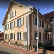 Bilwisheim 67 mairie