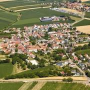 Bilwisheim 67 vue generale