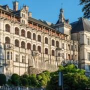 Blois (41) Château