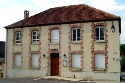 Boissy-le-Repos (51) La Mairie