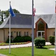 Bolleville seine maritime mairie