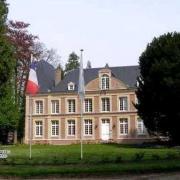 Bosville seine maritime mairie